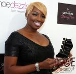 "Nene Leakes and Shoedazzle Design The ""Nethia"""