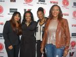 SWV and Michelle ATLien Brown - Vibe Impact StraightFromTheA 3