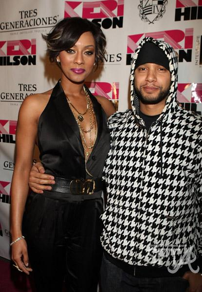 Keri Hilson & Lil X (Video Director)