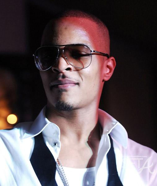 T.I. New Years 2009