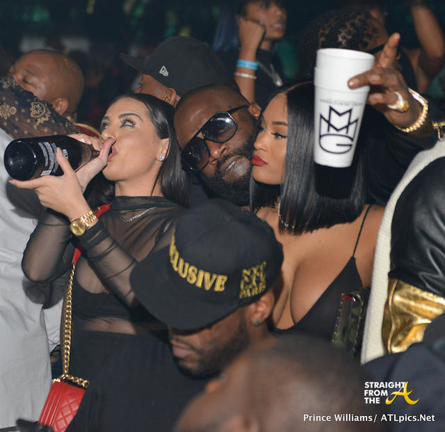 Rick Ross Lira Galore 5