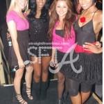 Flix ~ Black Gay Pride Party Ft. Danity Kane @ Traxx Atlanta
