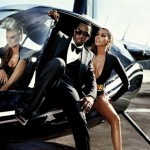 "Flix ~ Sean ""Diddy"" Combs: ""I Am King"" Promo"