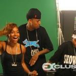 """Flix/Video ~ Chilli, Tron & DJ Unk """"Show Out"""""""