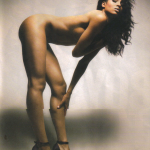 Flix/Video ~ Ciara Exposed! ~ (Fake Accent + Full Mag Scans)