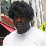 Shaquille O'Neal: Divorce Withdrawn ~ ATL Stalking Trial Delayed