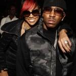 Boo'd Up ~ Monica & Rocko @ 2008 BET Hip Hop Awards