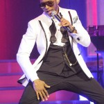 Pic of the Day ~ Usher's One Night Stand