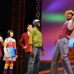 """Spotted ~ Andre 3000 at """"Class of 3000 LIVE"""" World Premiere"""
