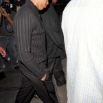 "Chris Brown Pleads ""Not Guilty"" in Assault Case While Rihanna Flees to Barbadoes"