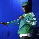 Flix/Video ~ Nas Performs LIVE @ BMI Showcase