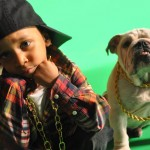 Black Love & Hip Hop ~ Monica/Rocko & The Kids
