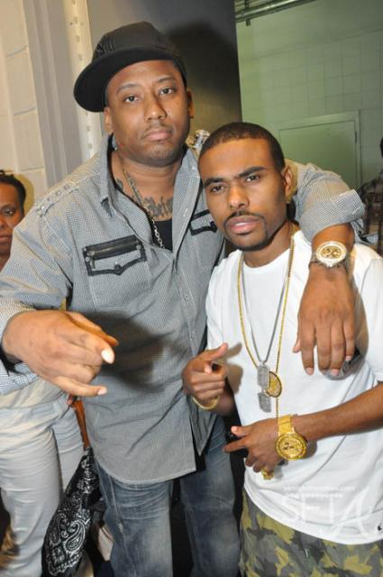 Maino & Lil Duval