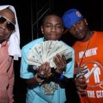 """Newsflash! ~ SouljaBoy Has """"Plenty Money"""""""