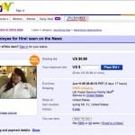 Need A Job? Try eBay…