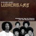 Battle of the Afros ~ Ludacris v. Michael Jackson