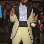 Flix/Video ~ Lil Duval's Birthday Celebration at Luckie