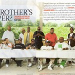 The Dungeon Family Vibe Spread ~ RIP Vibe Magazine