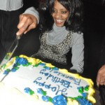 Ballin on a BUDGET ~ Frankie's Birthday Celebration