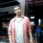 Drake Takes A Tumble Onstage, Re-injures Knee + Blogs About It