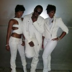 "Meet The Band ~ Diddy's ""Dirty Money"""