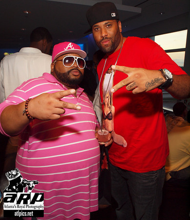 Jazzy Pha & Don Cannon