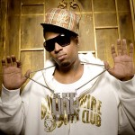 DJ Unk Hospitalized Over the Weekend