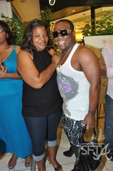 Monique & Derek J
