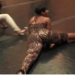 Watch Fantasia & Kandi Twerkin' in the Studio… (VIDEO)