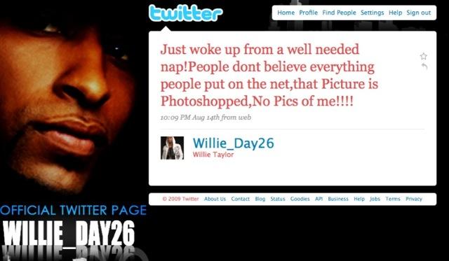 Wanna See Jamie Foxx  Willie Of Day 26 Naked Photos -2341
