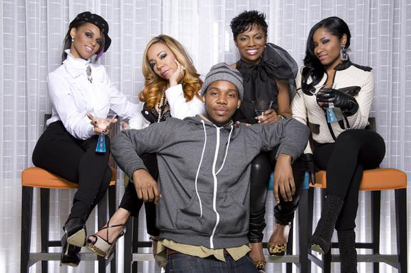 Joy Bounds, Tiny Cottle, Kandi Burruss & Toya Carter w/ Rob Ector