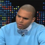 In Case You Missed It ~ Chris Brown on Larry King LIVE! (Full Interview)