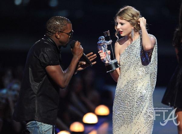 Kanye Taylor Swift 1