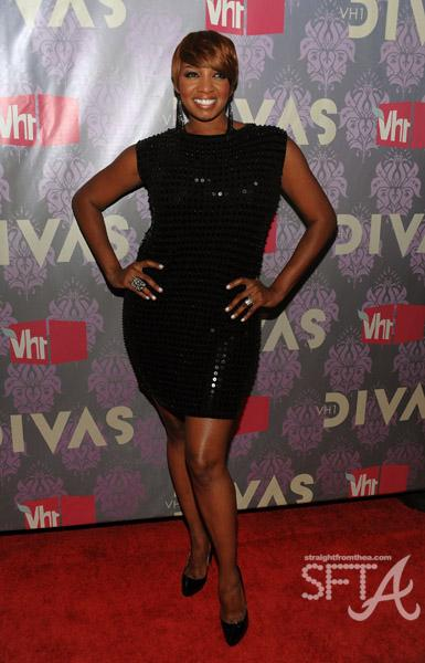 NeNe Leakes ~ VH1 Divas