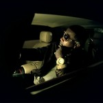 "Flix ~ Gucci Mane & Usher on the Set of ""Spotlight"" Video Shoot"