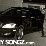"Flix ~ Trey Songz ~ ""I Invented Sex"" Video Shoot"
