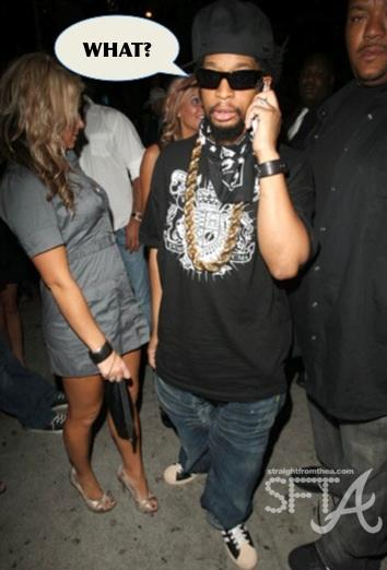 Lil Jon iPhone App