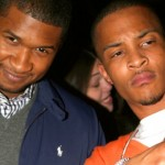 "The ""A"" Pod ~ ""In My Bag"" ~ Usher ft. T.I."
