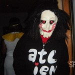 Flix/Video ~ Big Boi's Big Kidz Foundation Halloween Party