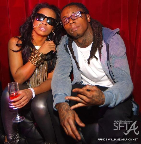 Shanell & Lil Wayne