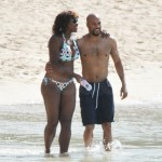 """The High Cost of Cussin + Serena & Common's """"Secret"""" Vacay"""
