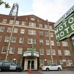 """Clermont Hotel Closes + """"Clermont Lounge"""" Flashback Video"""