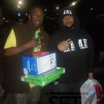 Flix/Video ~ Toyz N Da Hood 2009 ~ Big Boi, DJ Greg Street & More