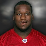 Mugshot Mania ~ Atlanta Falcons Player Charged With Drug Possession