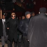 In Case You Missed It ~ Mary J. Blige & Kendu Fight At Album Release Party (Video)