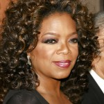 Oprah Donates $1.5 Million to Atlanta's Ron Clark Academy