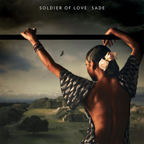 sade soldier of love