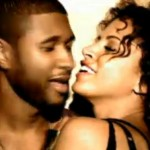 """Usher Raymond ~ """"Hey Daddy (Daddy's Home)"""" [Official Video]"""