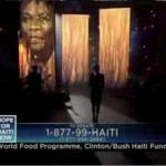 Hope For Haiti Now Benefit Performances (Video)