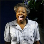 """Fantasia Gets """"Excused Absence"""" From Color Purple"""